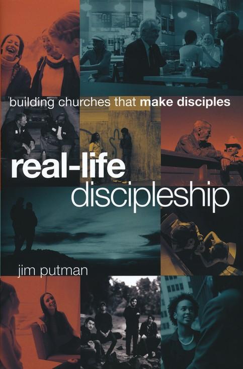 Real-Life Discipleship (lg)