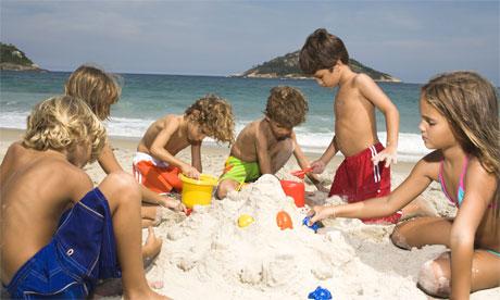 Sandcastle460