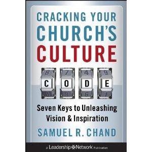 Church culture